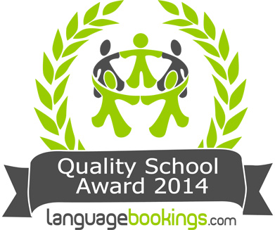 Language Bookings Award