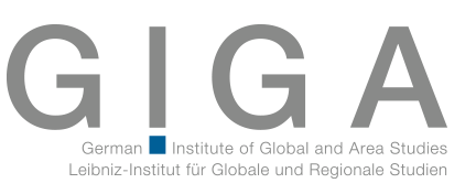 Logo of Giga German Institute